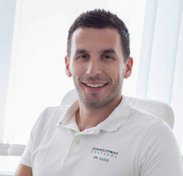 Dr. Bojan Vucic
