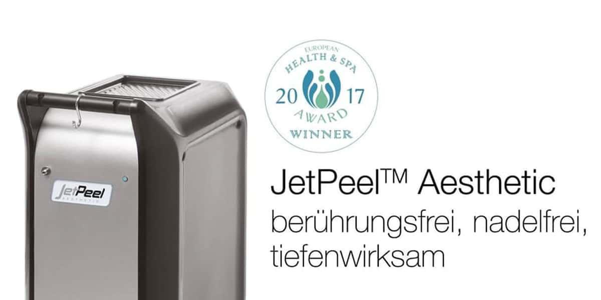 JetPeel Graz und Graz Umgebung