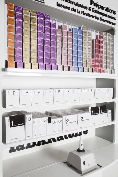 UNIVERSKIN Cosmedicpoint Kosmetik Graz Opernring Kosmetik Graz Umgebung