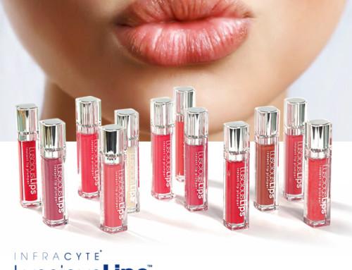 Luscious Lips Lippenpflege